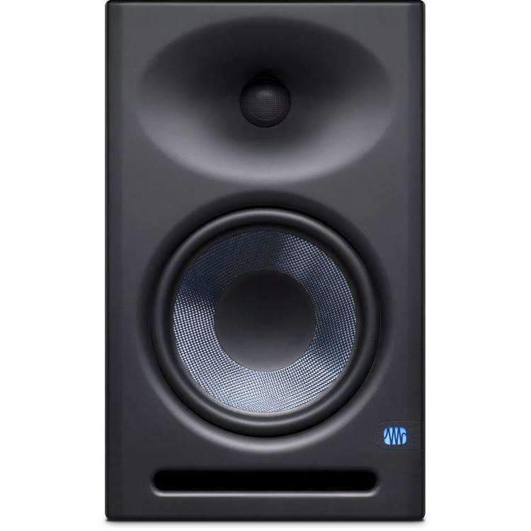 "Presonus PreSonus Eris E8 XT 8"" Powered Studio Monitor - Industrie Music"