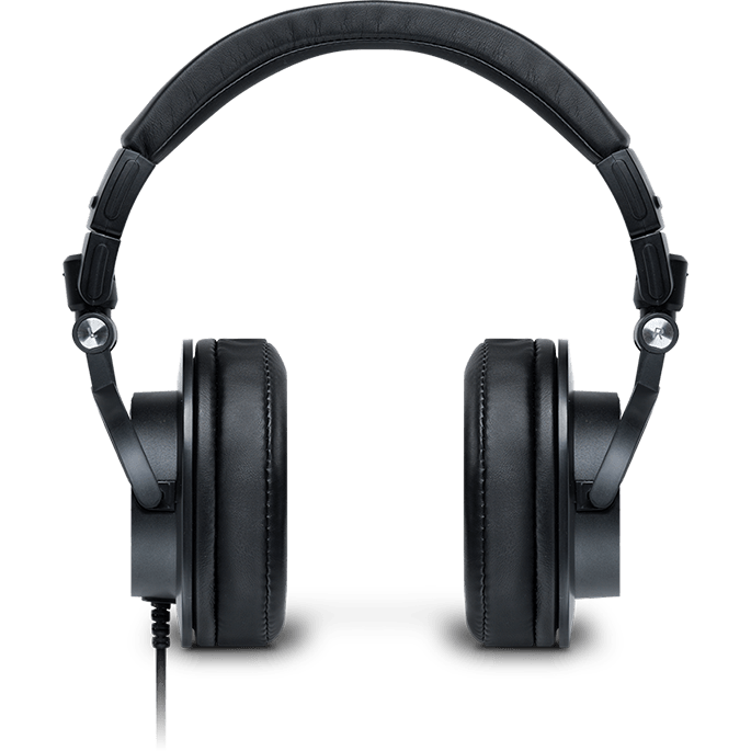 Presonus PreSonus HD9 Professional Monitoring Headphones - Industrie Music