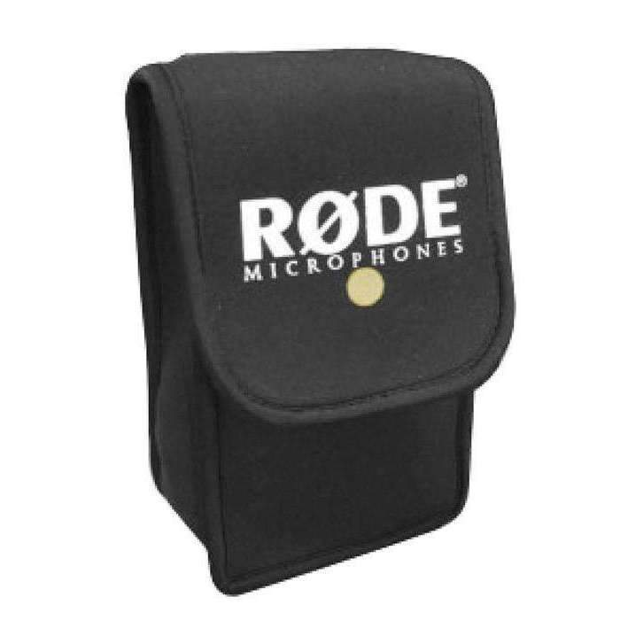 Rode Carry Bag for the Stereo VideoMic Miscellaneous Mic Accessories Rode