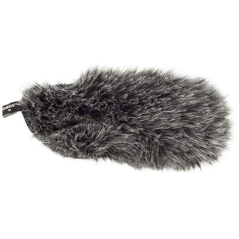 Rode DeadCat VMPR Artificial Fur Wind Shield (For VideoMic Pro R) Microphone Windscreens & Grilles Rode