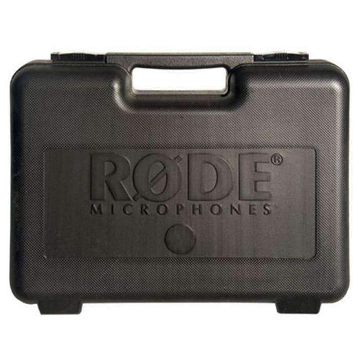 Rode RC5 Rugged Microphone Case Microphone Accessories Rode
