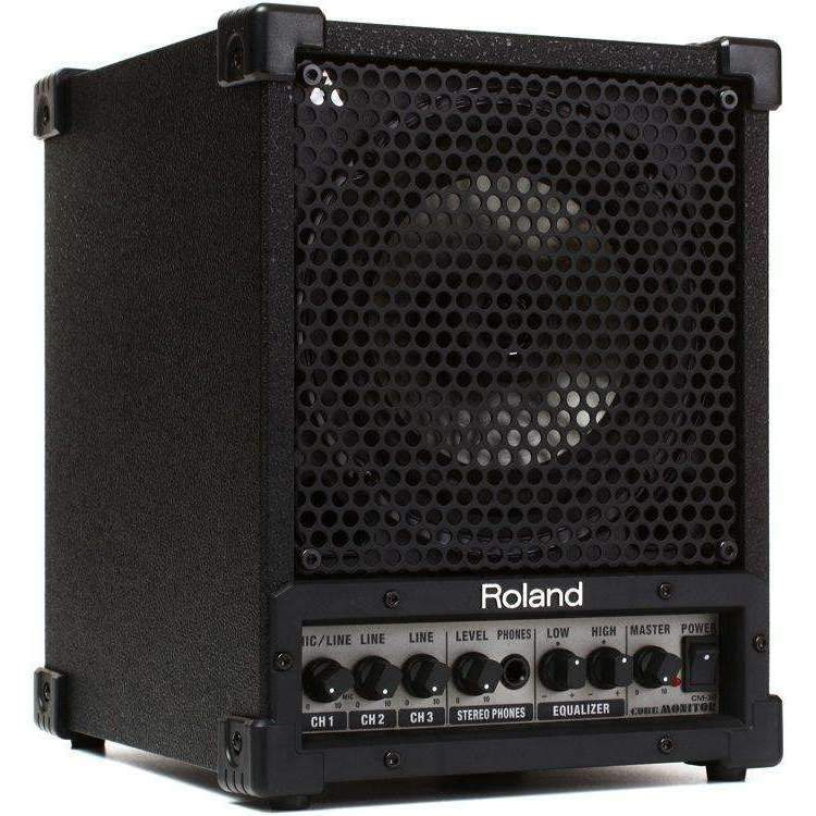 Roland CM-30 CUBE Monitor Stage Monitors Roland