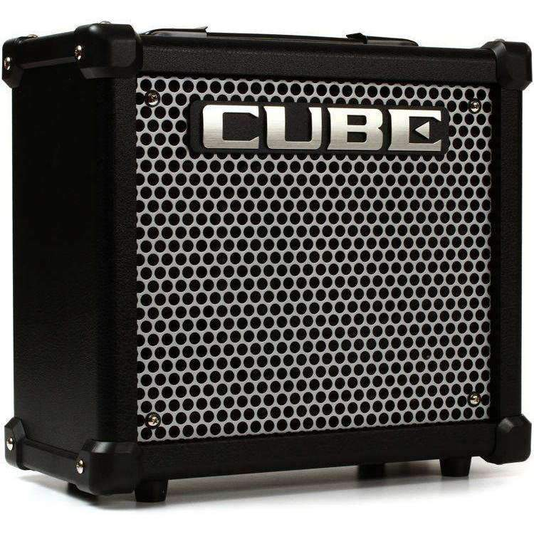 "Industrie Music,Roland CUBE-10GX 10-watt 1x8"" COSM Combo Amp with FX"