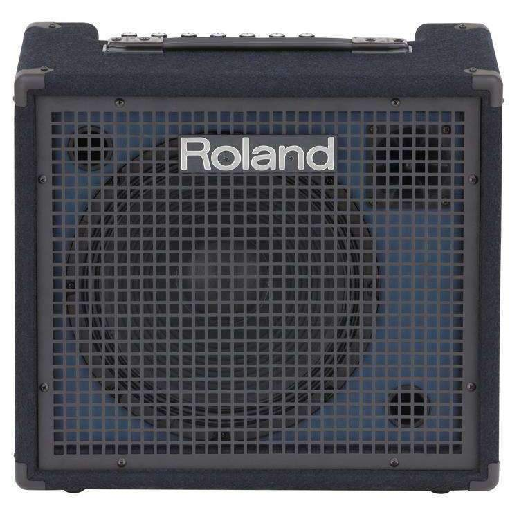 "Roland Roland KC-200 - 100W 12"" Keyboard Amp - Industrie Music"