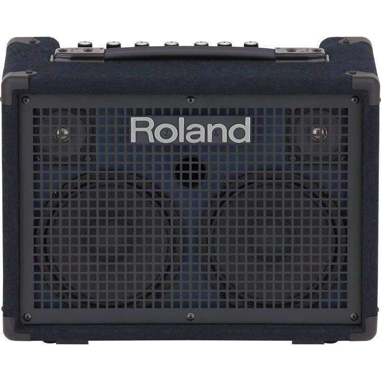 "Roland Roland KC-220 - 30W 2x6.5"" Keyboard Amp - Industrie Music"