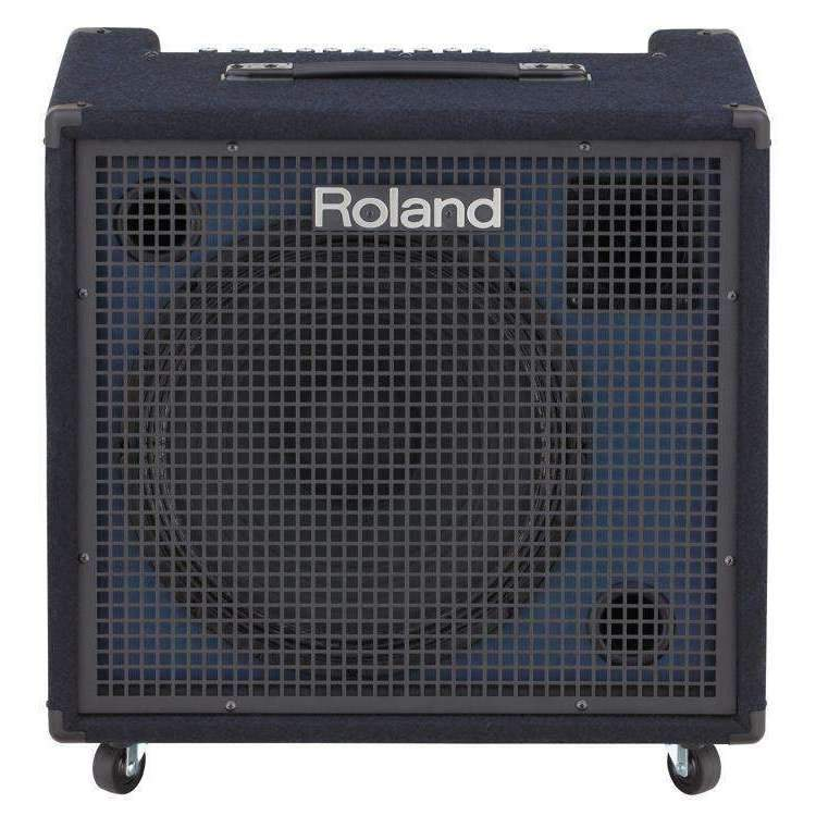 "Roland Roland KC-600 - 200W 15"" Keyboard Amp - Industrie Music"