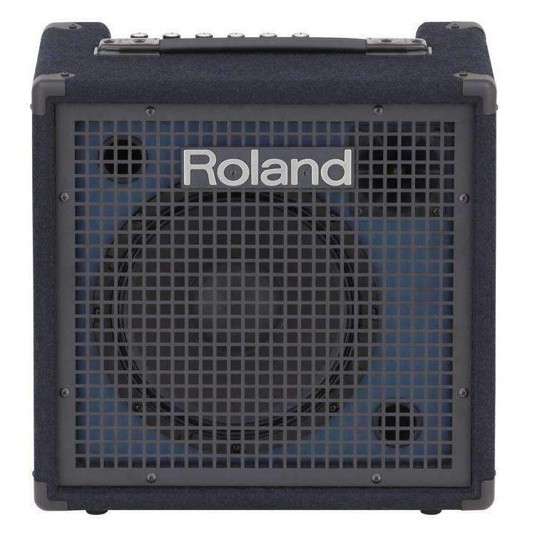 "Roland Roland KC-80 - 50W 10"" Keyboard Amp - Industrie Music"