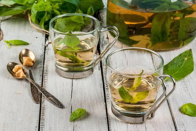 Basil Tea - Ancient, Traditional, and Modern Benefits