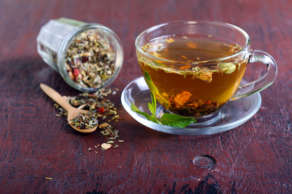 A closer look at some of our favourite herbal teas and their benefits
