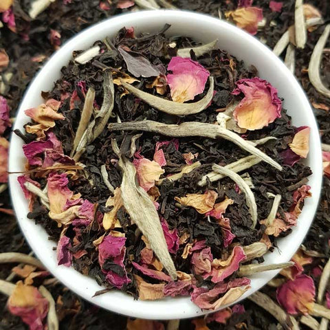 Mothers Day Tea, Exotic Blends Tea Life