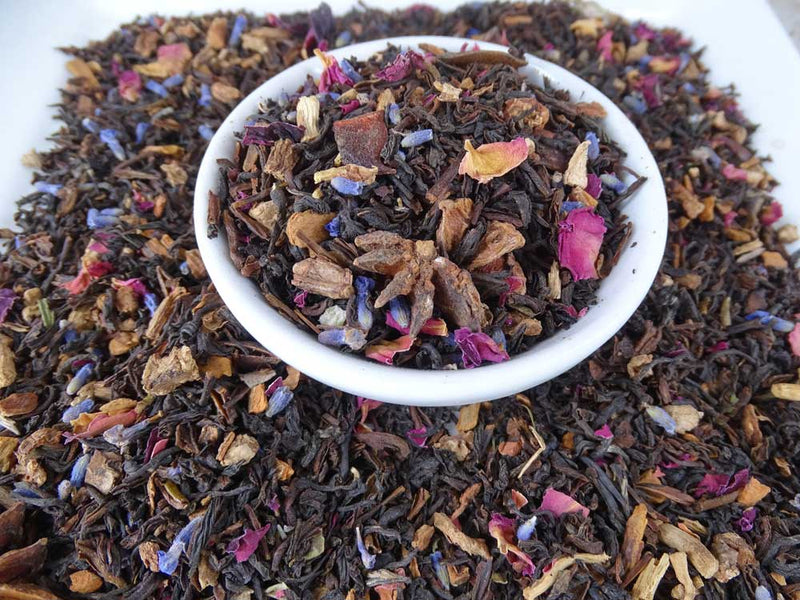 Sarsaparilla Dreaming Tea