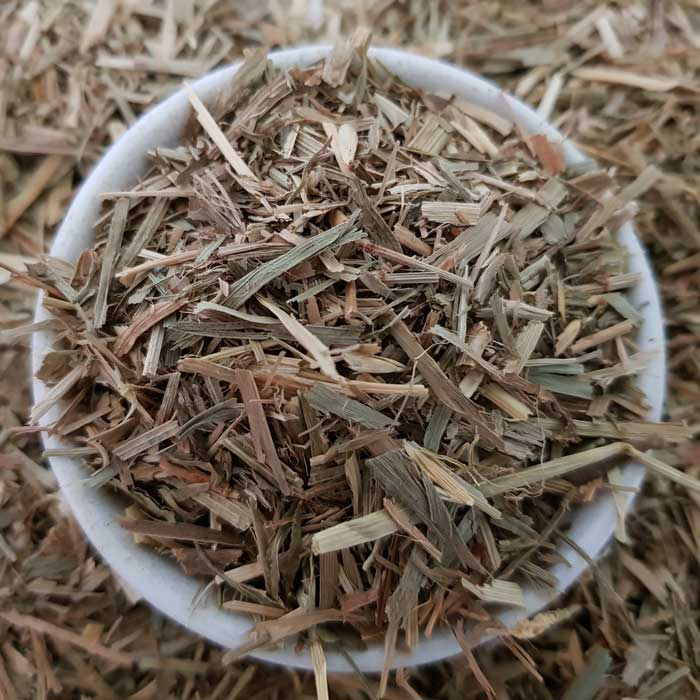 Sheep Sorrel Tea