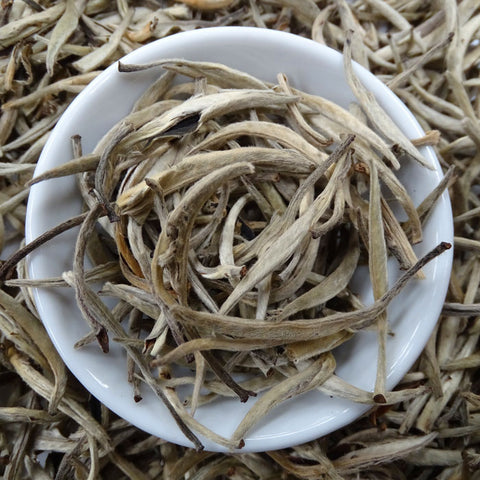 Silver Needle White Tea, Scent Of Asia Tea Life