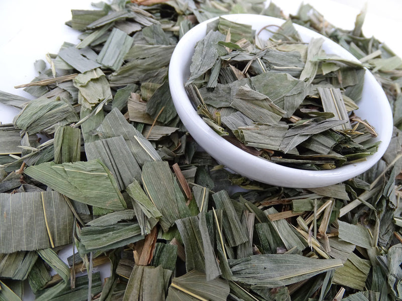 Bamboo Leaf Tea