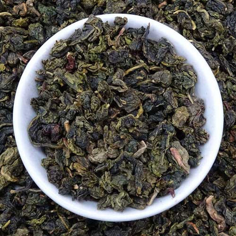 Benshan Oolong Tea, Scent Of Asia Tea Life