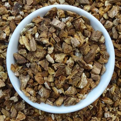 Burdock Root Tea, Herbal Tea Tea Life