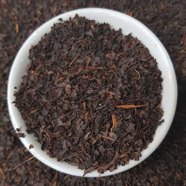 Bush Black Tea, Classic Tea Tea Life