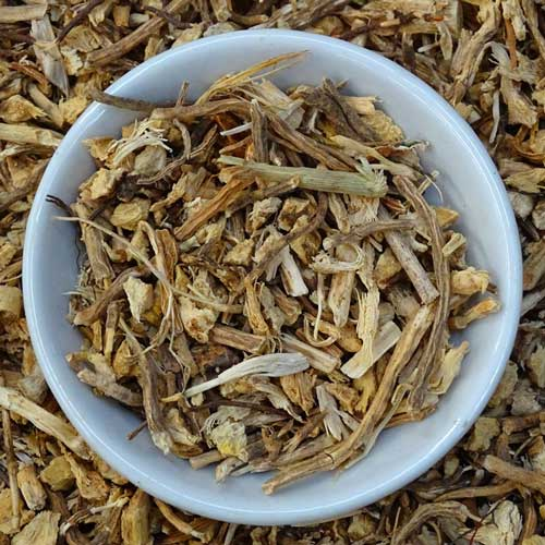 Butchers Broom Root Tea, Herbal Tea Tea Life