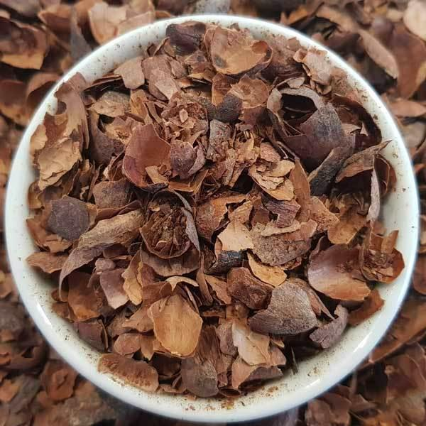 Cacao Chocolate Husk Tea