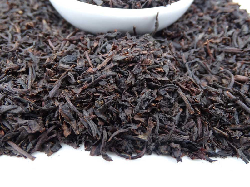 Cherry Black Tea, Tasty Tea Tea Life