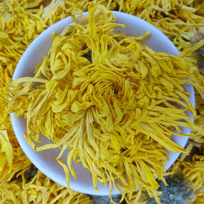 Chrysanthemum Golden Flower Tea, Scent Of Asia Tea Life