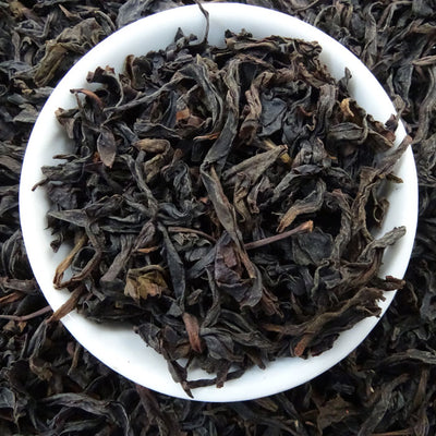 Da Hong Pao Tea, Scent Of Asia Tea Life