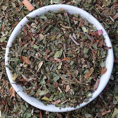 Dandelion Leaf Tea, Herbal Tea Tea Life