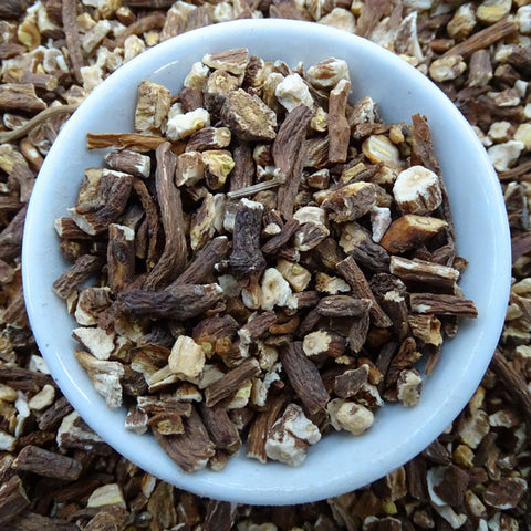 Dandelion Root Unroasted Tea, Herbal Tea Tea Life