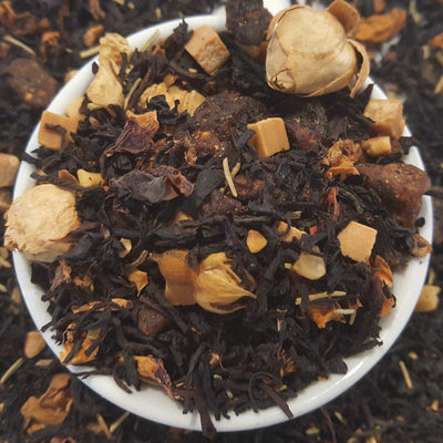 Divine Selections Tea, Exotic Blends Tea Life
