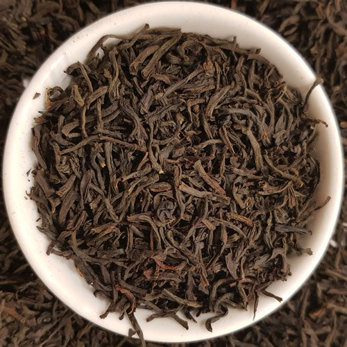 Earl Grey Lapsang Souchong Tea, Exotic Blends Tea Life