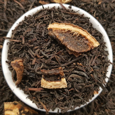Earl Grey Sweet Orange, Classic Tea Tea Life