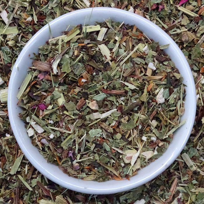 Echinacea Leaf Tea, Herbal Tea Tea Life