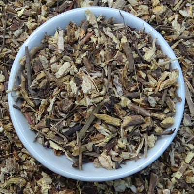 Echinacea Root Tea, Herbal Tea Tea Life