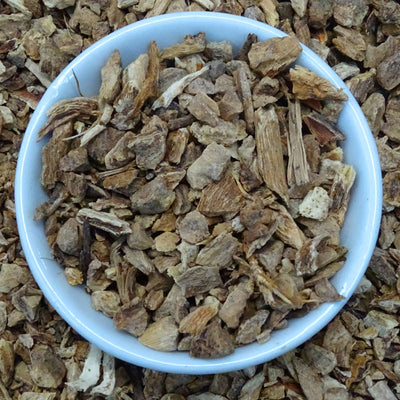 Elecampane Root Tea, Herbal Tea Tea Life