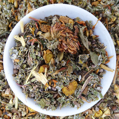 Fertility Tea, Health Blend Tea Tea Life
