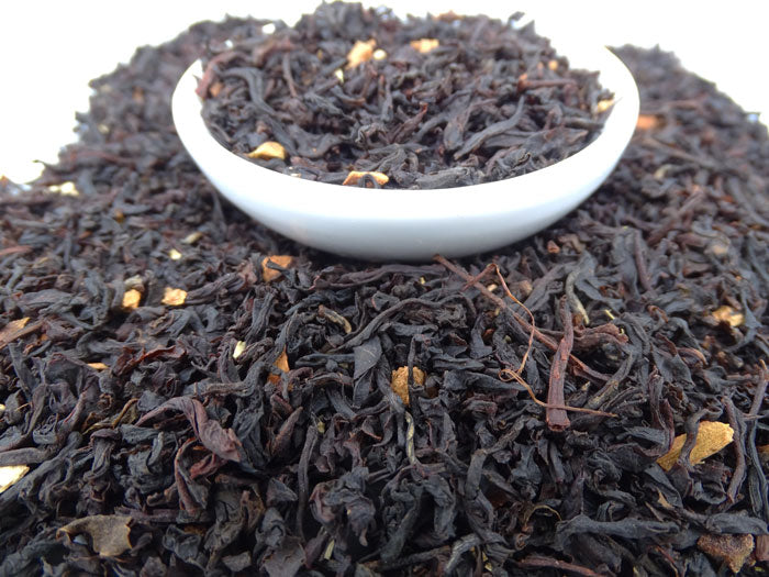 Fruity Sweet Black Tea, Tasty Tea Tea Life