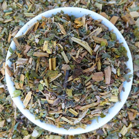 Greater Celandine Tea, Herbal Tea Tea Life