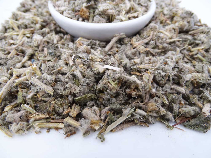 Horehound White Tea, Herbal Tea Tea Life