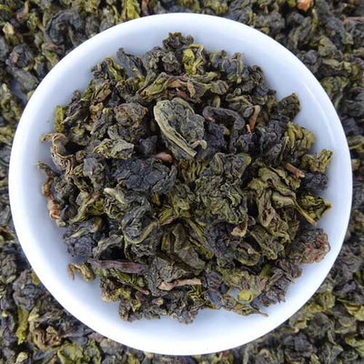 Jasmine Green Tea Blend, Scent Of Asia Tea Life