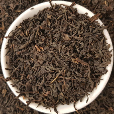 Lapsang Souchong Tea Second Blend, Scent Of Asia Tea Life