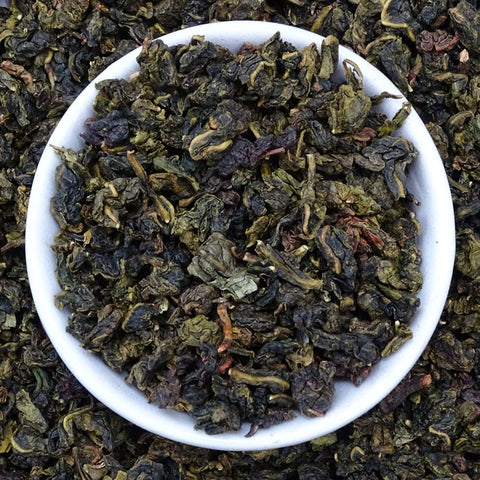 Milk Oolong Tea, Classic Tea Tea Life