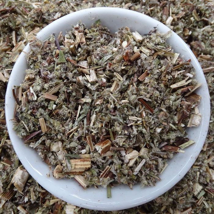 Mugwort Tea, Herbal Tea Tea Life