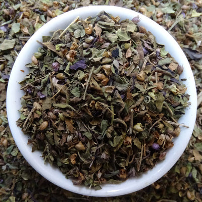 Rama Tulsi Tea, Herbal Tea Tea Life