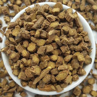 Skullcap Root Tea, Herbal Tea Tea Life