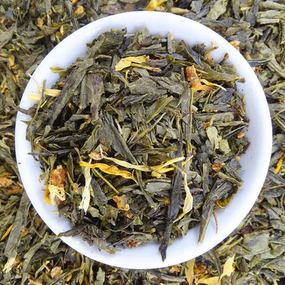 Tropical Sencha Green Tea