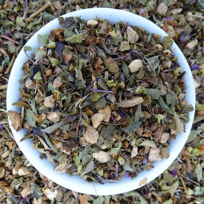 Tulsi Ginger Tea, Health Blend Tea Tea Life