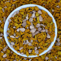 Ginger Turmeric with Pepper Tea
