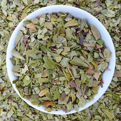 Uva Ursi Tea, Herbal Tea Tea Life