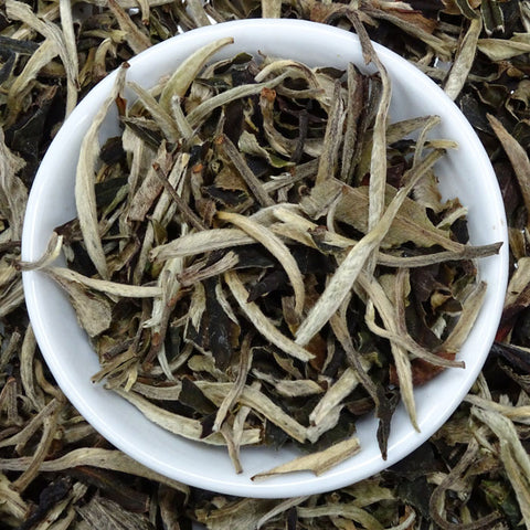 Silver Moon White Tea, Scent Of Asia Tea Life