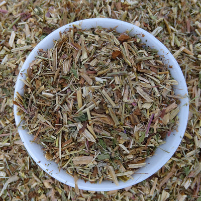 Willow Herb Tea, Herbal Tea Tea Life